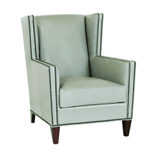 Porter Wing Chair