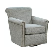 See Details - 3C0069N Jakson Swivel Chair with Nails