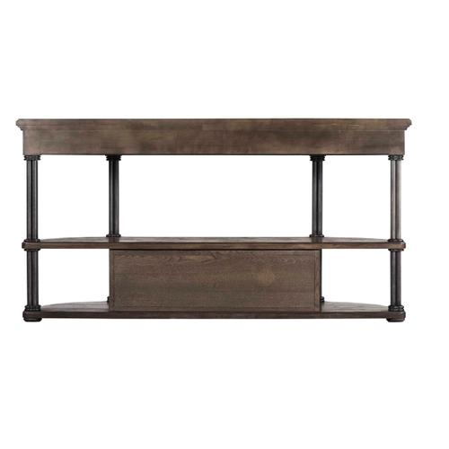 Vintage Salvage Easton Sofa Table