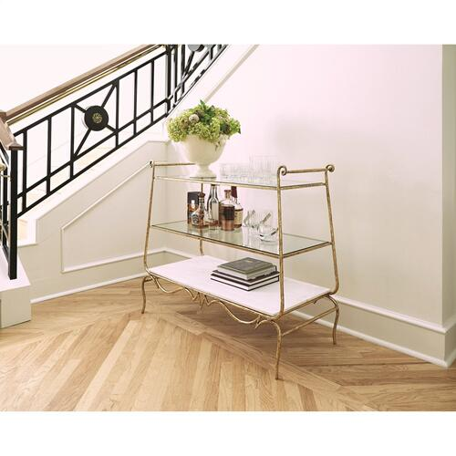 Lightning Console Table