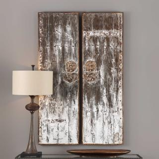 See Details - Giles Wall Decor, S/2