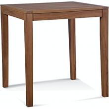 Messina Square Counter Height Table