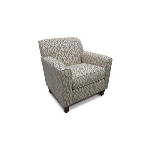Capris Furniture - 104 Chair