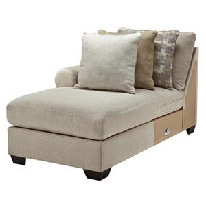 Ingleside Left-arm Facing Corner Chaise