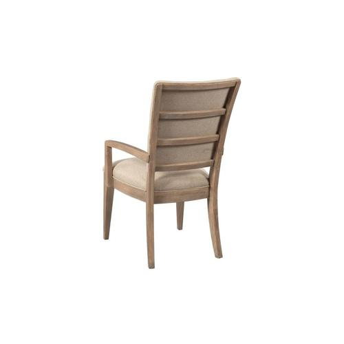 Emory Arm Chair