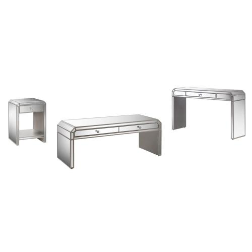 Coast To Coast Imports - 1 Drw Chairside Table