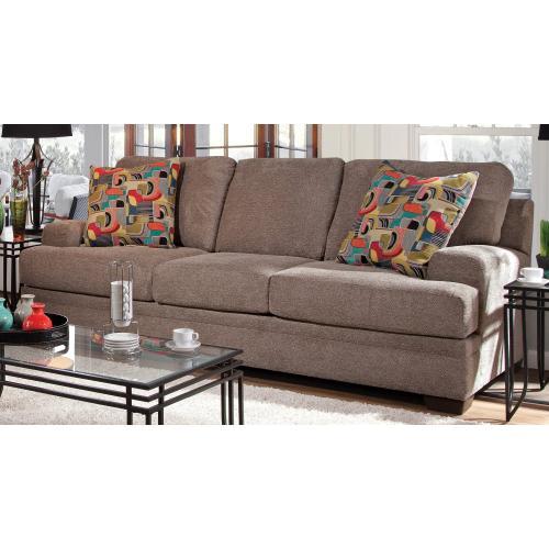 Furby Pewter Sofa