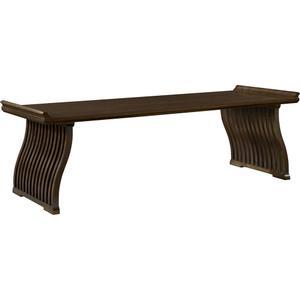 Hickory Chair - Oconto Coffee Table
