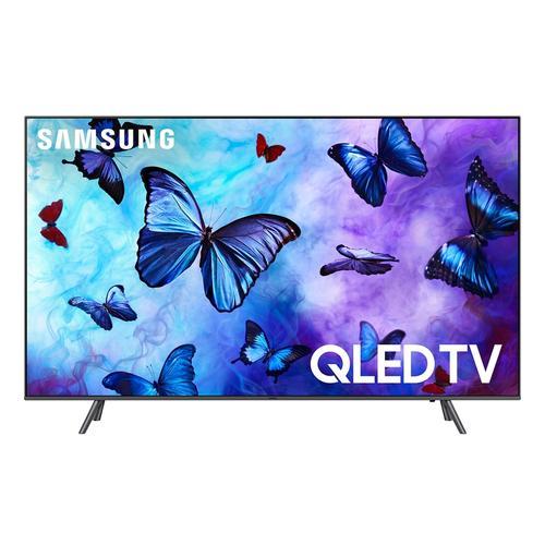 """Samsung - 82"""" Class Q65F QLED Smart 4K UHD (2018)"""