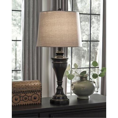 Darlita Table Lamp (set of 2)