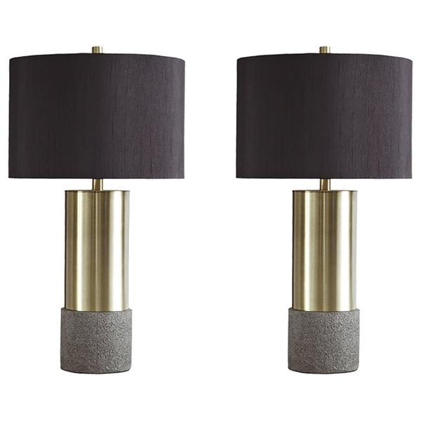 Jacek Table Lamp (set of 2)