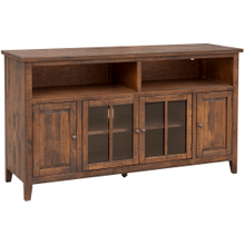 "Rustic Ranch 60"" Media Console"