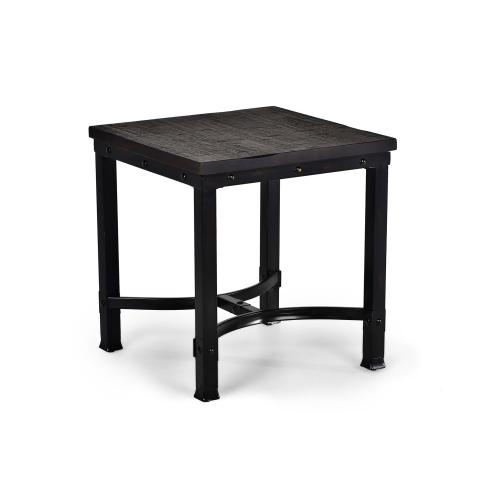 Ambrose Square End Table