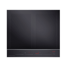 """Product Image - Induction Cooktop, 24"""", 4 Zones with SmartZone"""