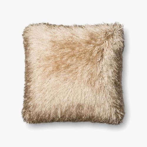 P0245 Gold Pillow