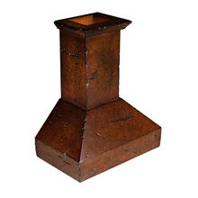 See Details - Mini Wood Range Hood - Valencia (WMH-V)