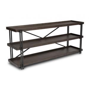 FlexsteelPrairie Sofa Table
