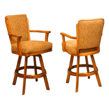 Bar Counter Swivel Stool