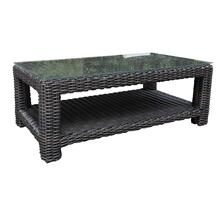 "Aubrey 48"" x 26"" Rectangular Coffee Table"