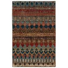 Spice Market Saigon Multi Rectangle 2ft x 3ft