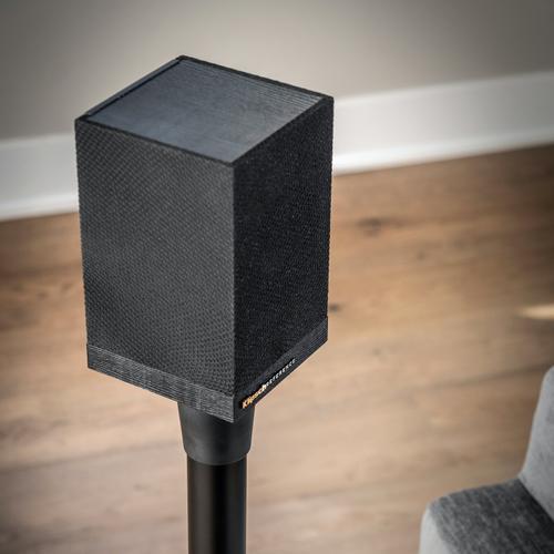Surround 3 Speakers - Sound Bar Surround Sound Speakers