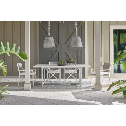 Universal Furniture - Tybee Rectangle Dining Table