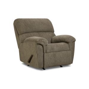 Simmons Upholstery - Rocker Recliner
