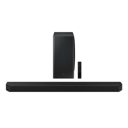 Samsung Canada - 7.1.2ch Soundbar (2021)