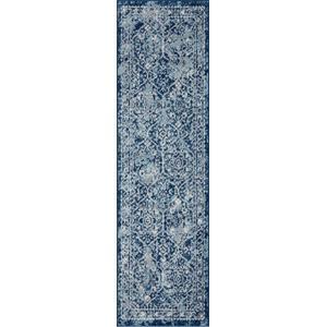 Diamond - DIA1201 Blue Rug