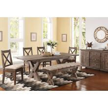 Tuscany Park Dining Table Base