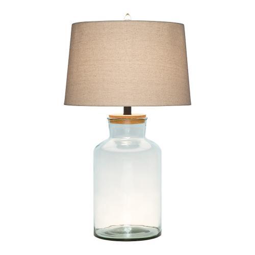 "28.5""H Table Lamp - Pair"