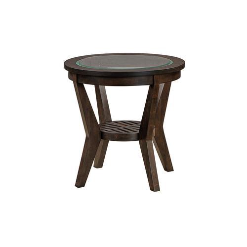 70051 Ashford End Table