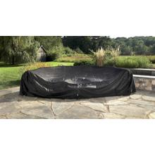 See Details - Water Resistant Outdoor Covers - Sectional Set