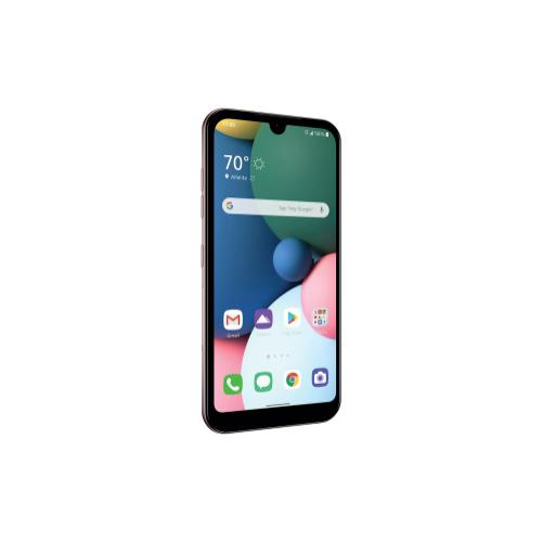 LG Fortune® 3  Cricket Wireless