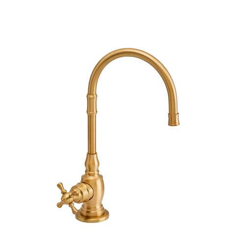 Pembroke Hot Only Filtration Faucet - 1252H - Waterstone Luxury Kitchen Faucets