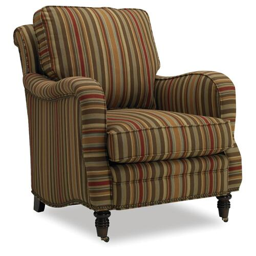 Sam Moore Furniture - Living Room Tyler Club Chair