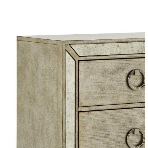 Pulaski Furniture - Farrah 2 Drawer Nightstand