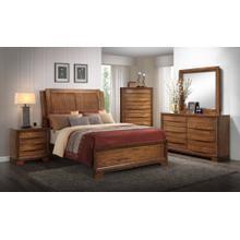 See Details - Brandy Light Bedroom