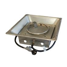 View Product - Plug & Play 1108 Fire Pit Burner (Ready to use)