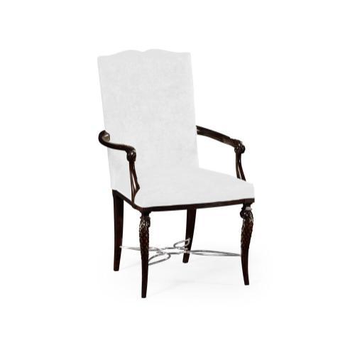 Icarus dinning armchair (COM)