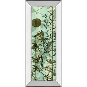 """Climbers IV"" By James Burghardt Mirror Framed Print Wall Art"