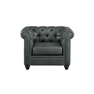 Wallstone Chair Grey