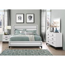 KATE WHITE BED