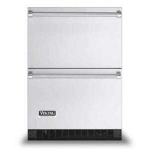 "24"" Refrigerated Drawers - VURD (Professional model)"