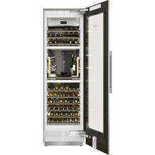 KWT 2661 SFS MasterCool WineConditioning Unit For high-end design and technology on a large scale.