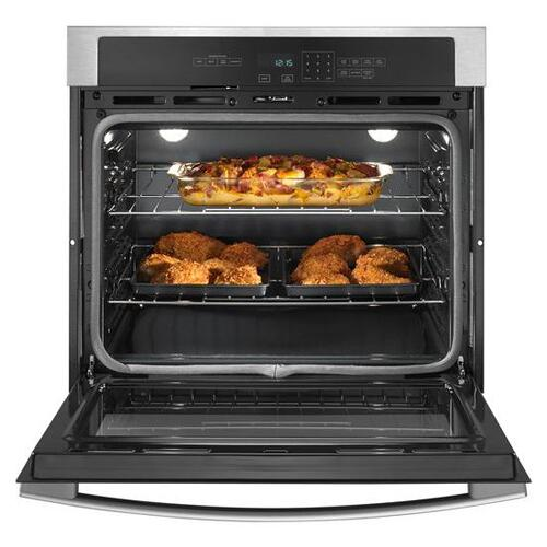 Amana - 30-inch%20Wall%20Oven%20with%205.0%20Cu.%20Ft.%20Capacity%20-%20black
