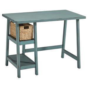 "Ashley FurnitureSIGNATURE DESIGN BY ASHLEYMirimyn 42"" Home Office Desk"