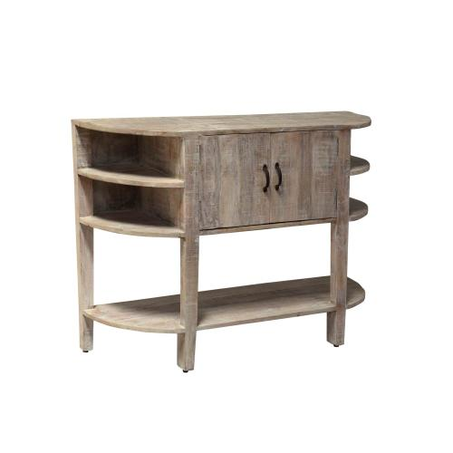 Ainsley Console