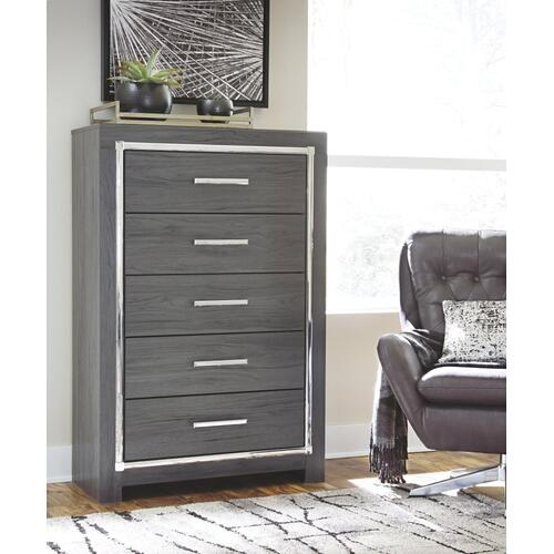 Lodanna Chest of Drawers