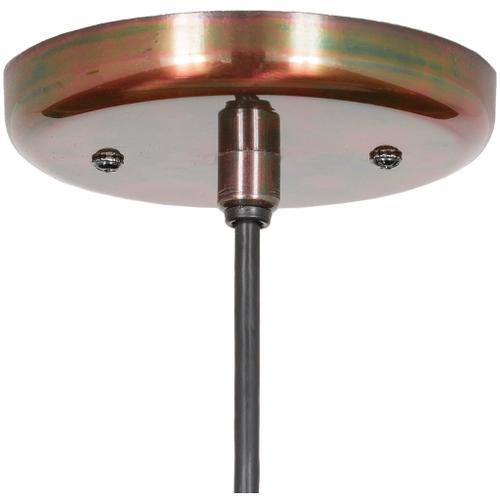 """Product Image - Alsen ALN-002 15""""H x 6""""W x 6""""D"""